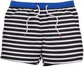 Very Boys Stripe Swim Shorts