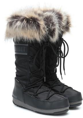 Moon Boot Monaco WP 2 snow boots
