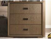 Rachael Ray Hudson 3 Drawer Standard Dresser Home
