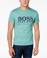 HUGO BOSS HUGO Men's Logo-Print T-Shirt