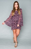 MUMU Bombshell Dress ~ Jewel Of The Nile