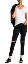 Articles of Society Sarah Slit Skinny Jean