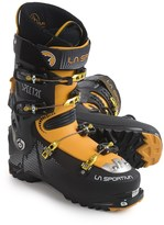 La Sportiva Spectre LV Alpine Touring Ski Boots - Dynafit Compatible (For Men)