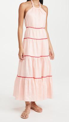 PALOMA BLUE India Dress