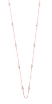 Ef Collection 10 Diamond Strand Necklace