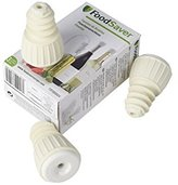 FoodSaver Bottle Stoppers (set Of 3)