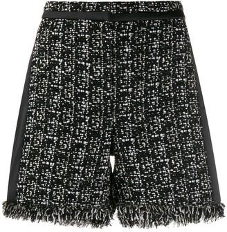 Karl Lagerfeld Paris X Olivia shorts