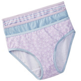 Joe Fresh Cutlottes Bikini - Pack of 3 (Toddler Girls)
