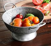 Pottery Barn Galvanized Colander