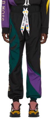 Reebok by Pyer Moss Black Collection 3 Sankofa Track Pants