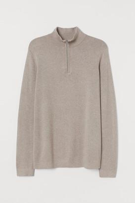 H&M Shirt with Zip