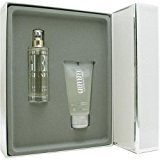 Gianfranco Ferre Gieffeffe By For Men and Women. Set-edt Spray 1.7 oz & Shower Gel 2.5 oz