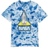 Mighty Fine Blasting Off Graphic T-Shirt