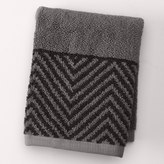 Apt. 9 Highly Absorbent Chevron Washcloth