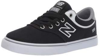 New Balance KS255 Footwear Silver