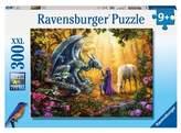 Ravensburger Forest Rendezvous - 300pc Puzzle