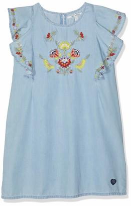 Pepe Jeans Girl's Jayla Dress