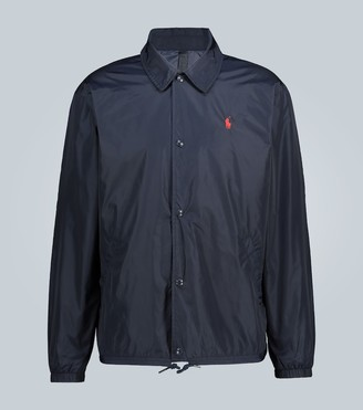 Polo Ralph Lauren Lightweight coach jacket
