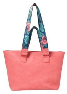 Urban Originals Women's Dragonfly Tote