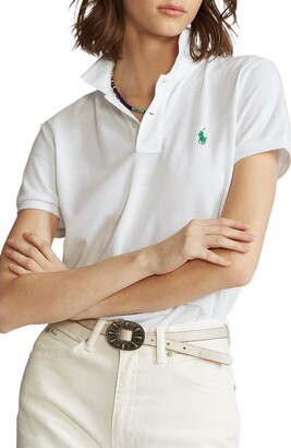 Polo Ralph Lauren Earth Classic Fit Polo