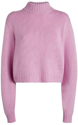 The Row Tabeth Cashmere Sweater