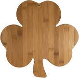 Totally Bamboo Shamrock Cutting Board