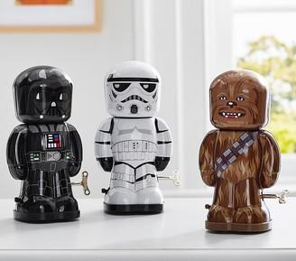 Pottery Barn Kids Star Wars Wind-Up Toys