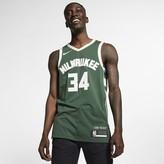 Nike NBA Authentic Jersey Giannis Antetokounmpo Bucks Icon Edition