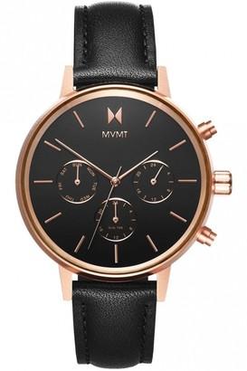 MVMT Nova Watch D-FC01-RGBL