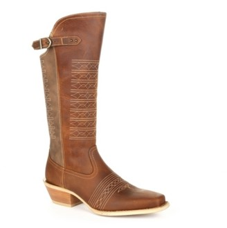 Durango Collar Western Cowboy Boot
