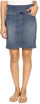 Jag Jeans Petite Petite Ingram Skirt