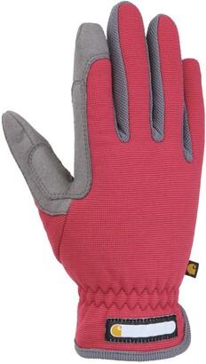 Carhartt Women's Flex Breathable Spandex Work Glove
