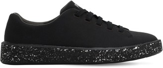 Camper Faux Leather Sneakers