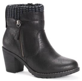 Muk Luks Women's Gail Boots Women's Shoes