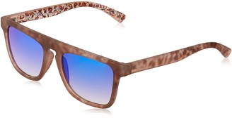 Joe's Jeans Women's JJ 1017 Pilot Aviator Fashion Designer UV Protection Sunglasses