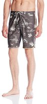 O'Neill Men's Retrofreak Baja Sur Boardshort