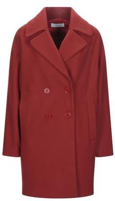 Caractere Coat