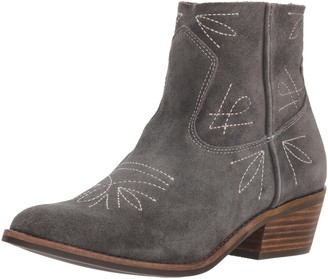 Lucky Brand Women's LK-FLORINIAH Ankle Boot
