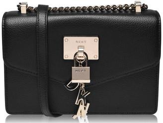 DKNY Flap Over Shoulder Bag