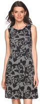 Apt. 9 Women's Sleeveless Fit & Flare Dress