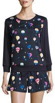 Kate Spade New York Balloon Party Skort Pajama Set
