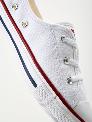 Converse Chuck Taylor All Star Ballet Lace - White