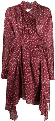 Etoile Isabel Marant Pamela dress