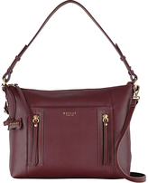 Radley Northcote Road Medium Leather Grab Bag