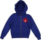 DSQUARED2 Sweatshirts - Item 12102985