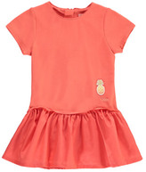 Chloé Sale - Pineapple Jersey Dress