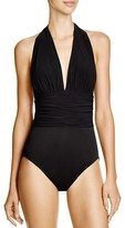 Magicsuit Solid Yves One Piece Swimsuit
