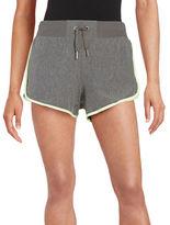 Calvin Klein Contrast Active Shorts