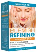 Dermactin-TS Blemish Refining Self-Heating Purifying Mask