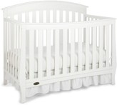 Stork Craft Storkcraft Graco Suri 4-in-1 Convertible Crib